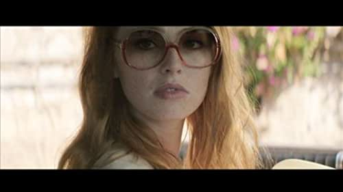 Trailer for The Lady in the Car with Glasses and a Gun