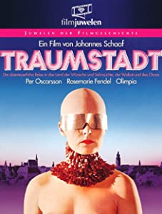 Watching action movies high Traumstadt West Germany [1020p]