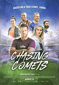 Downloaded movie subtitles Chasing Comets [DVDRip]