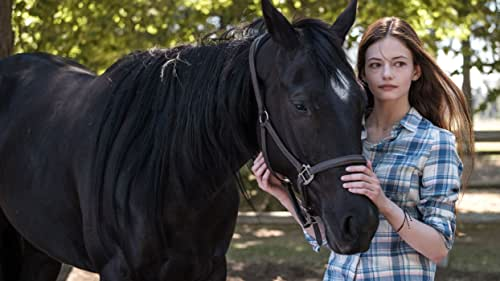 This modern day reimagining of Anna Sewell's timeless classic, follows Black Beauty (Kate Winslet), a wild horse born free in the American West. Rounded up and taken away from her family, Beauty is brought to Birtwick Stables where she meets a spirited teenage girl, Jo Green (Mackenzie Foy). Beauty and Jo forge an unbreakable bond that carries Beauty through the different chapters, challenges, and adventures of her life.