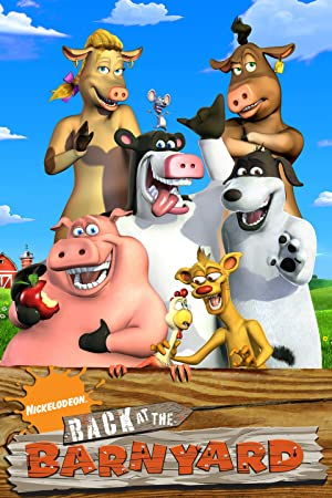 Where to stream Back at the Barnyard