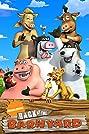 Back at the Barnyard (2007) Poster