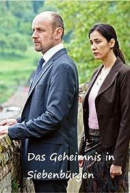 Dorka Gryllus and Oliver Stokowski in Das Geheimnis in Siebenbürgen (2010)