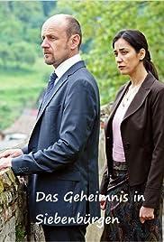 Das Geheimnis in Siebenbürgen Poster