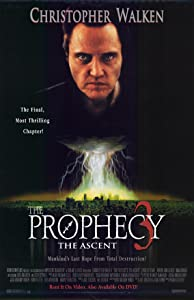 Unlimited psp movie downloads The Prophecy 3: The Ascent by Greg Spence [1080p]