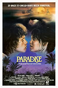 Movies series download Paradise Canada [HDRip]