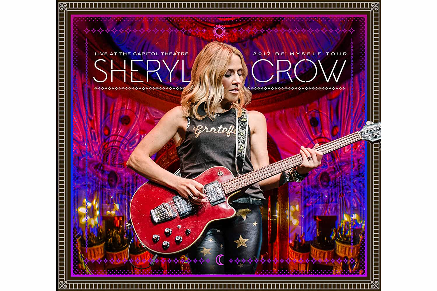 Sheryl Crow Live at the Capitol Theatre (2018)