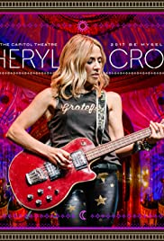 Sheryl Crow Live at the Capitol Theatre Poster