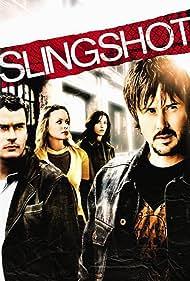 David Arquette, Thora Birch, and Balthazar Getty in Slingshot (2005)
