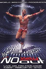 WWF No Way Out (2001) Poster - Movie Forum, Cast, Reviews