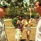 Nicholas Eadie and Tim Robertson in Vietnam (1987)