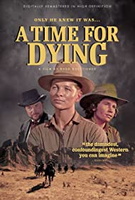 A Time for Dying (1969)