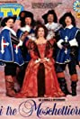 The Three Musketeers (1991) Poster