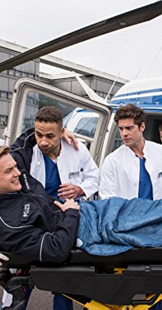 In Aller Freundschaft Die Jungen ärzte Schwierige Patienten