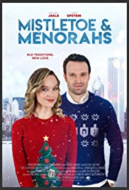 A Merry Holiday (2019) Mistletoe & Menorahs 720p