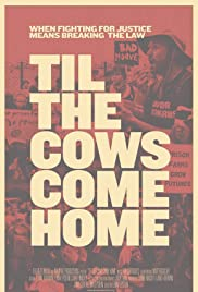 'Til the Cows Come Home Poster