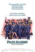 Primary image for Police Academy