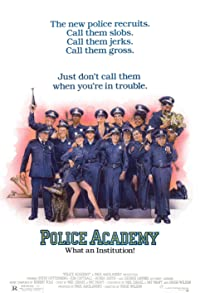 Primary photo for Police Academy