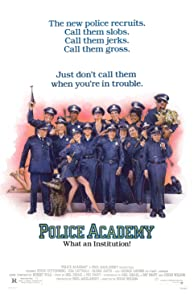 Police Academy: Collector's Editionโปลิศจิตไม่ว่าง 1