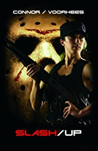 Movie downloading for free Sarah Connor vs. Jason Voorhees [4K
