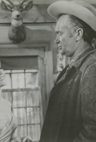 Buddy Ebsen and Tuesday Weld in Bus Stop (1961)