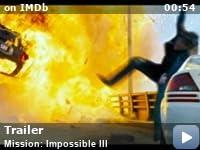 Mission: Impossible III (2006) - IMDb