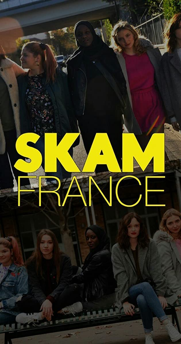 Download Skam France or watch streaming online complete episodes of  Season2 in HD 720p 1080p using torrent