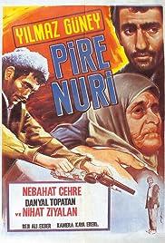 Nuri the Flea Poster
