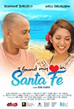 I Found My Heart in Sante Fe