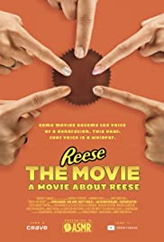REESE The Movie: A Movie About REESE Poster