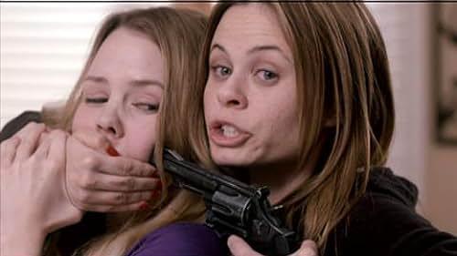 Trailer for Teenage Bank Heist