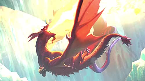 Hearthstone: Descent of Dragons: Cinematic Trailer