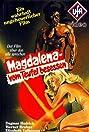 Magdalena, vom Teufel besessen (1974) Poster