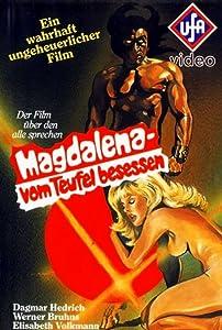 Magdalena, vom Teufel besessen West Germany