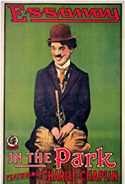 In the Park (1915) Poster - Movie Forum, Cast, Reviews