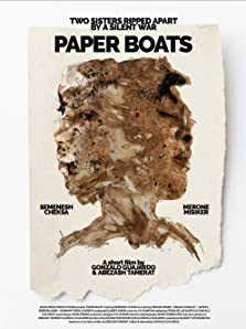 Paper Boats (II)
