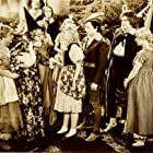 Alice Dahl, Jean Darling, Johnny Downs, Charlotte Henry, Virginia Karns, and Felix Knight in Babes in Toyland (1934)