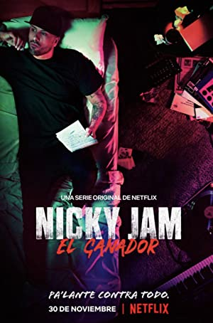 Nicky Jam: El Ganado