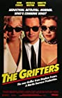 The Grifters (1990) Poster