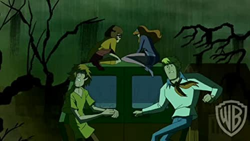 Scooby-Doo! Mystery Incorporated: Run