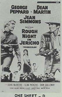 rough night in jericho (1967) subtitrare