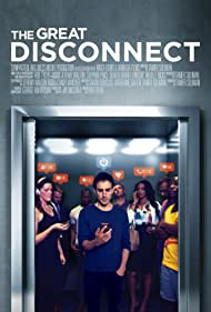 Tamer Soliman in The Great Disconnect (2019)