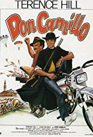 The World of Don Camillo(1984) Poster - Movie Forum, Cast, Reviews