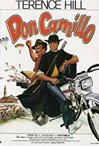 Primary photo for The World of Don Camillo