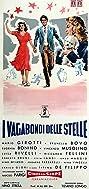 I vagabondi delle stelle (1956) Poster