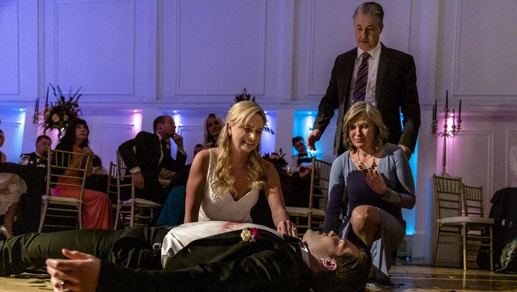 Picture Perfect Mysteries: Newlywed and Dead (2019) Online