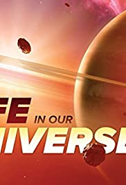 Life in Our Universe Poster
