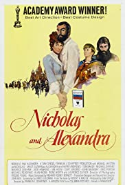 Nicholas and Alexandra (1971) 1080p