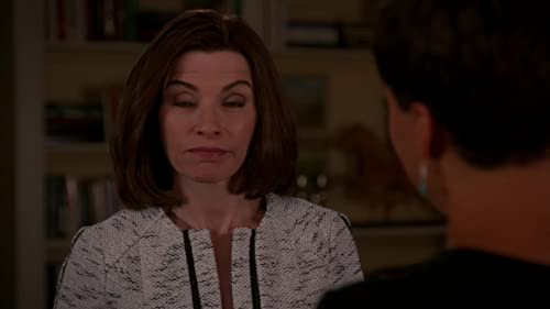 The Good Wife: Lies