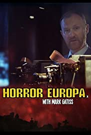 Horror Europa with Mark Gatiss Poster